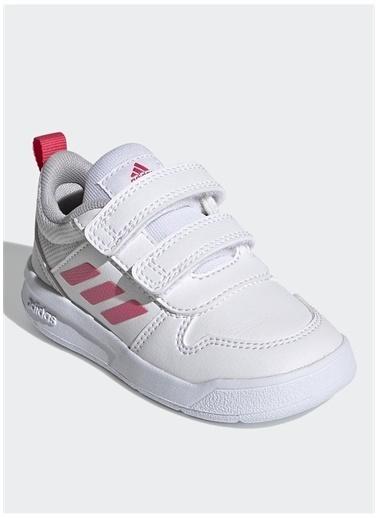 adidas Adidas Kız Çocuk Beyaz-Pembe Yürüyüş Ayakkabısı Beyaz